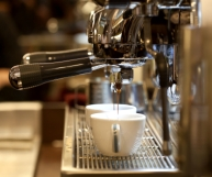 Time to wake up and smell the coffee in terms of innovation?